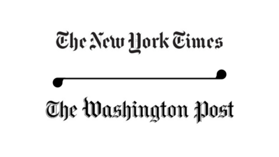 Los modelos de New York Times y Washington Post: 6 estrategias a anotar en 2017